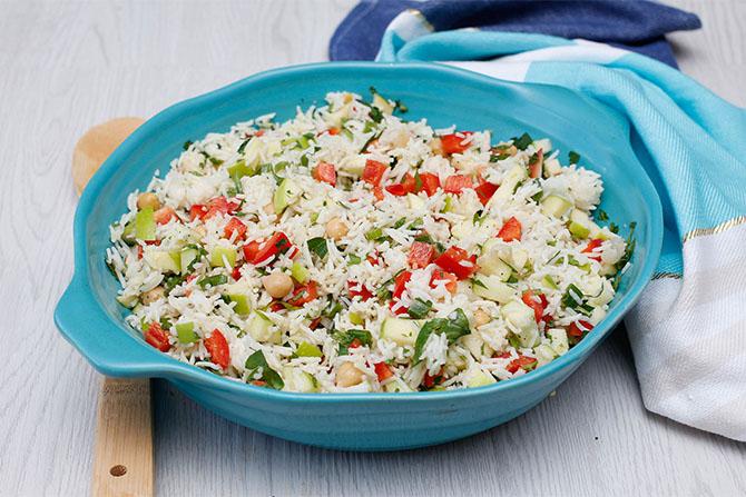 catherine the great salad