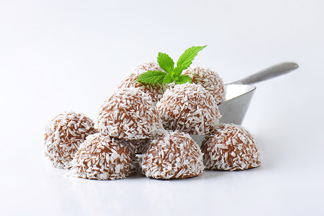 snicker snackers nut seeds coconut