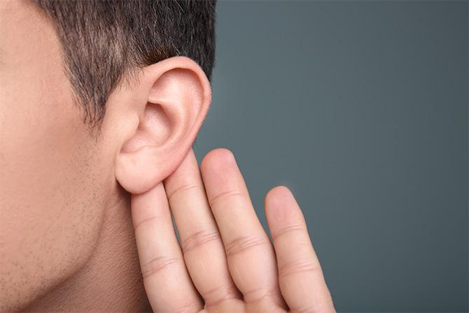 tinnitis ear ringing