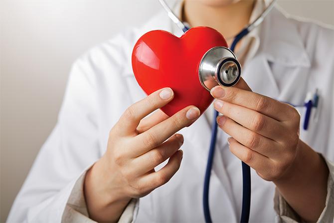 heart health tests